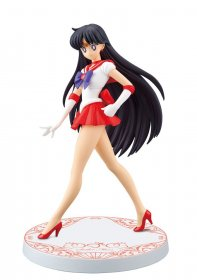 Sailor Moon Girls Memories Figure Sailor Mars 16 cm