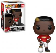 EPL POP! Football Vinylová Figurka Paul Pogba (Manchester United
