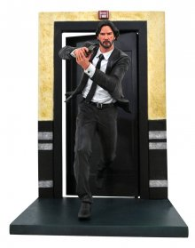 John Wick Gallery PVC Socha Chapter 1 23 cm