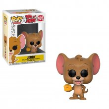 Hanna-Barbera POP! Animation Vinylová Figurka Tom & Jerry Jerry