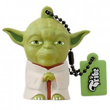 Star Wars USB flash disk Yoda 8 GB