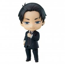 The Millionaire Detective Balance: Unlimited Nendoroid Action Fi
