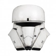 Star Wars Rogue One replika Imperial Tank Trooper Helmet Acces.