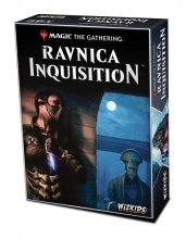 Magic The Gathering karetní hra Ravnica: Inquisition *English Ve