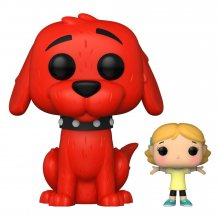 Clifford the Big Red Dog POP! & Buddy Vinylová Figurka Clifford