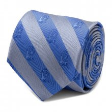 Star Wars Tie R2-D2 Striped Blue