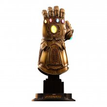 Avengers Infinity War Accessories Collection Series Replica 1/4