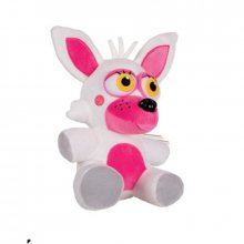 FNAF plyšák Funtime Foxy 15 cm Five Nights at Freddys