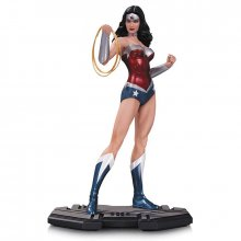 Soška DC Comics Icons Wonder Woman 25 cm