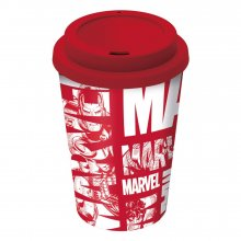 Marvel Avengers Travel Mugs Case (6)