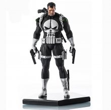 Marvel Comics soška 1/10 Punisher 21 cm Iron Studios