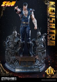 Fist of the North Star Socha 1/4 Kenshiro You Are Already Dead