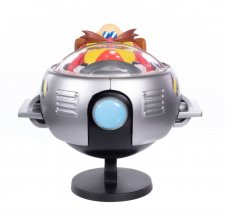 Sonic The Hedgehog BOOM8 Series PVC figurka Vol. 08 Dr. Eggman 1