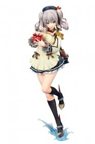 Kantai Collection Socha Kashima Valentine Mode 20 cm