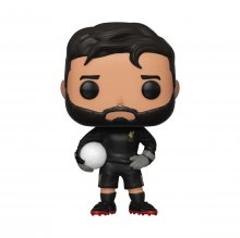 EPL POP! Football Vinylová Figurka Alisson Becker (Liverpool) 9