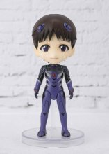 Evangelion: 3.0 You Can (Not) Redo Figuarts mini Akční figurka S