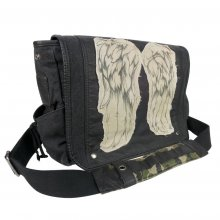The Walking Dead Messenger brašna Daryl's Wings