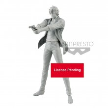 City Hunter Movie Creator X Creator Figure Ryo Saeba 20 cm