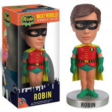 Batman Wacky Wobbler bobble-head figurka Robin 1966 18 cm