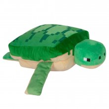 Minecraft Adventure Plyšák Sea Turtle 29 cm
