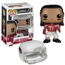 NFL POP! Football figurka Larry Fitzgerald (Arizona Cardinals)