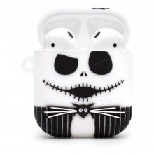 Nightmare Before Christmas PowerSquad AirPods Case Jack Skelling