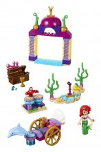 LEGO® Juniors Disney Princess: The Little Mermaid - Ariel's Unde