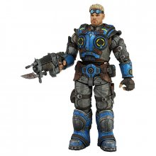 Gears of War Judgment akční figurka Baird 18 cm