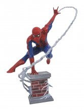 Marvel Premier Collection PVC Socha Spider-Man 30 cm