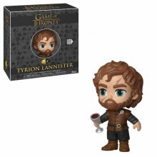 Game of Thrones 5-Star Akční figurka Tyrion Lannister 8 cm