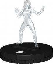Marvel HeroClix: Fantastic Four Future Foundation Play at Home K