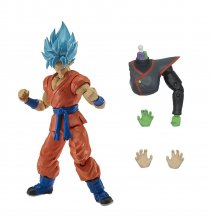 Dragon Ball Super Dragon Stars Akční figurka Super Saiyan Blue G