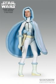 Figurka Padme Amidala Ilum Star Wars Sideshow Collectibles