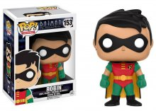 Batman The Animated Series POP! Heroes Figure Robin 9 cm