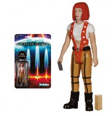 Fifth Element ReAction Akční figurka Leeloo 10 cm