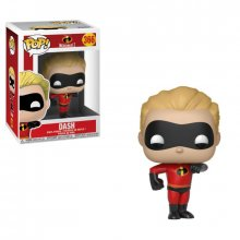 Incredibles 2 POP! Disney Vinylová Figurka Dash 9 cm