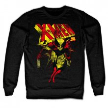 Mikina Marvel X-Men Distressed