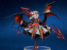 Touhou Project Socha 1/8 Remilia Scarlet Extra Color Ver. 18 cm