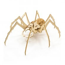 Harry Potter IncrediBuilds 3D Wood Model Kit Aragog