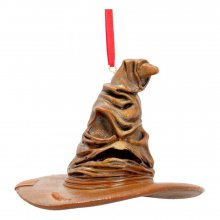 Harry Potter Hanging ozdoba na stromek Sorting Hat Case (6)