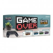 Game Over Light 8-BIT 30 cm
