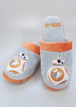Star Wars Episode VII Papuče BB-8 Size M