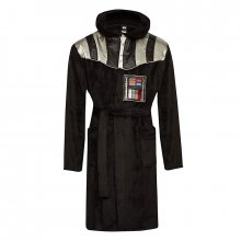 Star Wars fleece župan D
