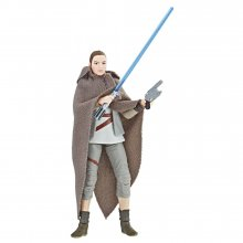 Star Wars Episode VIII Black Series Vintage Action Figure 2018 R