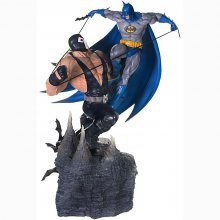 DC Comics Prime Scale soška Batman vs Bane 55 cm Iron Studios