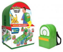 Pokémon Carry Case Playset
