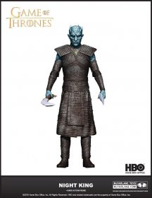 Game of Thrones Akční figurka The Night King 18 cm