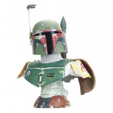 Star Wars Episode V Legends in 3D Bust 1/2 Boba Fett 25 cm