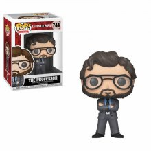 Money Heist POP! TV Vinylová Figurka The Professor 9 cm