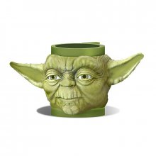 Star Wars 3D hrnek Yoda